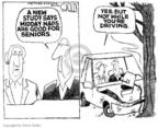 Steve Kelley  Steve Kelley's Editorial Cartoons 2005-01-17 good