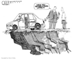 Steve Kelley  Steve Kelley's Editorial Cartoons 2006-01-26 key