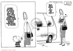 Steve Kelley  Steve Kelley's Editorial Cartoons 2006-05-07 year