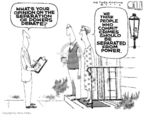 Steve Kelley  Steve Kelley's Editorial Cartoons 2006-06-01 legislative branch