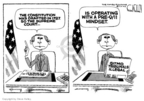 Steve Kelley  Steve Kelley's Editorial Cartoons 2006-06-30 war on terror