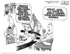 Steve Kelley  Steve Kelley's Editorial Cartoons 2006-07-26 $2,000