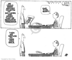 Steve Kelley  Steve Kelley's Editorial Cartoons 2006-08-24 war on terror