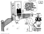Steve Kelley  Steve Kelley's Editorial Cartoons 2007-07-12 war on terror