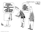Steve Kelley  Steve Kelley's Editorial Cartoons 2007-10-01 war on terror