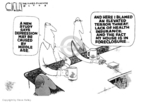 Steve Kelley  Steve Kelley's Editorial Cartoons 2008-02-01 terror