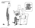 Steve Kelley  Steve Kelley's Editorial Cartoons 2008-09-18 KKK