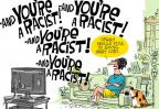 Mike Lester  Mike Lester's Editorial Cartoons 2013-08-17 give