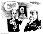 Mike Luckovich  Mike Luckovich's Editorial Cartoons 2007-05-10 Rudy Giuliani