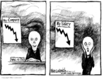 Mike Luckovich  Mike Luckovich's Editorial Cartoons 2009-02-06 crisis