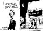 Mike Luckovich  Mike Luckovich's Editorial Cartoons 2010-06-06 Barack Obama