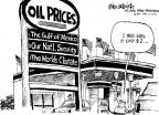 Mike Luckovich  Mike Luckovich's Editorial Cartoons 2010-06-15 climate change