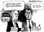 Mike Luckovich  Mike Luckovich's Editorial Cartoons 2010-11-05 spray
