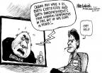 Mike Luckovich  Mike Luckovich's Editorial Cartoons 2011-03-04 1960s