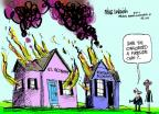 Mike Luckovich  Mike Luckovich's Editorial Cartoons 2011-08-18 Roosevelt
