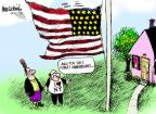 Mike Luckovich  Mike Luckovich's Editorial Cartoons 2011-09-10 2001