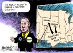 Mike Luckovich  Mike Luckovich's Editorial Cartoons 2011-09-23 Israel