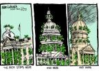 Mike Luckovich  Mike Luckovich's Editorial Cartoons 2012-01-17 branch
