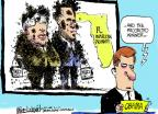 Mike Luckovich  Mike Luckovich's Editorial Cartoons 2012-02-01 winner
