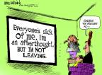 Mike Luckovich  Mike Luckovich's Editorial Cartoons 2012-03-18 campaign ad
