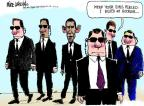 Mike Luckovich  Mike Luckovich's Editorial Cartoons 2012-04-17 misconduct