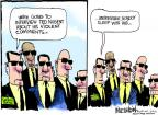 Mike Luckovich  Mike Luckovich's Editorial Cartoons 2012-04-22 misconduct