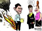 Mike Luckovich  Mike Luckovich's Editorial Cartoons 2012-09-02 Republican National Committee