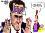 Mike Luckovich  Mike Luckovich's Editorial Cartoons 2012-09-18 management
