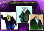 Mike Luckovich  Mike Luckovich's Editorial Cartoons 2012-09-19 management