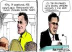 Mike Luckovich  Mike Luckovich's Editorial Cartoons 2012-09-21 47 percent