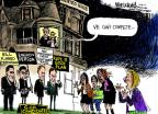 Mike Luckovich  Mike Luckovich's Editorial Cartoons 2012-10-26 Richard