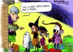Mike Luckovich  Mike Luckovich's Editorial Cartoons 2012-10-28 2012