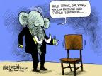 Mike Luckovich  Mike Luckovich's Editorial Cartoons 2012-11-08 2012