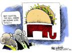 Mike Luckovich  Mike Luckovich's Editorial Cartoons 2012-11-27 Republican National Committee