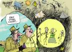 Mike Luckovich  Mike Luckovich's Editorial Cartoons 2012-11-28 Richard