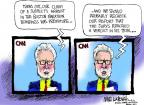 Mike Luckovich  Mike Luckovich's Editorial Cartoons 2013-04-18 injury