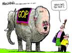 Mike Luckovich  Mike Luckovich's Editorial Cartoons 2013-04-26 talk