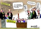 Mike Luckovich  Mike Luckovich's Editorial Cartoons 2013-05-09 Libya
