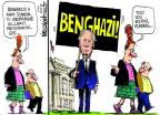Mike Luckovich  Mike Luckovich's Editorial Cartoons 2013-05-14 Libya