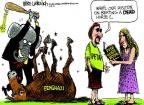 Mike Luckovich  Mike Luckovich's Editorial Cartoons 2013-05-19 Libya