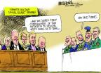 Mike Luckovich  Mike Luckovich's Editorial Cartoons 2013-06-05 congressional committee