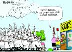 Mike Luckovich  Mike Luckovich's Editorial Cartoons 2013-06-23 organization