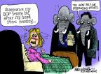 Mike Luckovich  Mike Luckovich's Editorial Cartoons 2013-07-19 2014