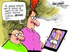 Mike Luckovich  Mike Luckovich's Editorial Cartoons 2013-07-24 2013