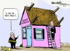 Mike Luckovich  Mike Luckovich's Editorial Cartoons 2013-08-02 Israel