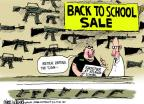 Mike Luckovich  Mike Luckovich's Editorial Cartoons 2013-08-21 retailer
