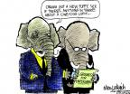 Mike Luckovich  Mike Luckovich's Editorial Cartoons 2013-08-22 impeachment
