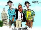 Mike Luckovich  Mike Luckovich's Editorial Cartoons 2013-10-03 republican politician