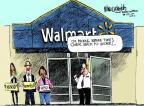 Mike Luckovich  Mike Luckovich's Editorial Cartoons 2013-12-19 low