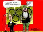 Mike Luckovich  Mike Luckovich's Editorial Cartoons 2013-12-20 2014